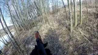 Deep Six Airsoft - Ep.27 - Ambush Alley 1
