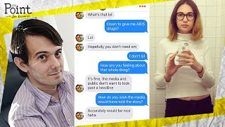 This Is What Happens When A Journalist Is Matched With A Drug Lord on Tinder!