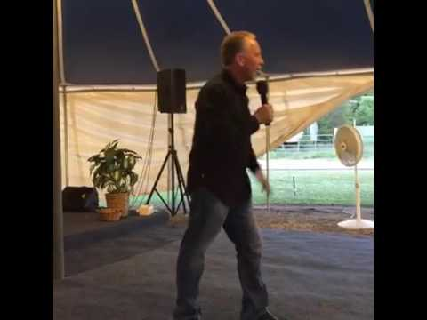 Tent Revival Continues  Jeff Rose Harvest Ministries  9/11/16 Sunday Night