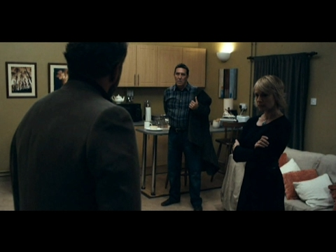 """Ciaran Hinds in """"The Eclipse"""" 2009 clip 4"""