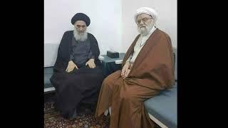 مجالس عزاء الإمام الحسين (ع) سبب لجميع التوفيقات     آية الله شريعتمدار الطهراني