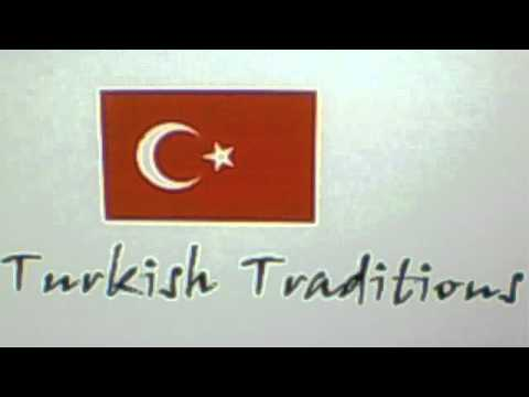 Turkish Traditions - Zurna  [Southeastern Anatolia Version]