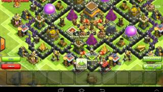 Best th8 trolling base 2015 4 mortars