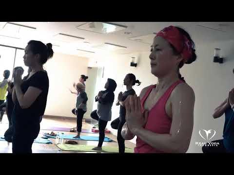 Real Yoga Indonesia - Best Yoga Studios in Jakarta