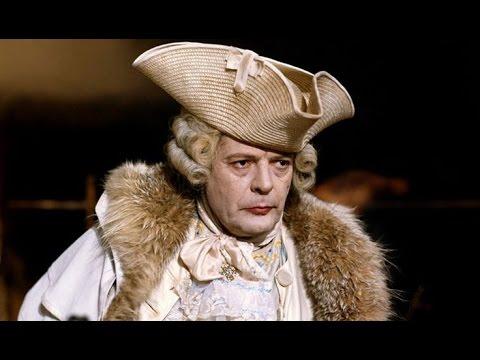 Marcello Mastroianni as Casanova
