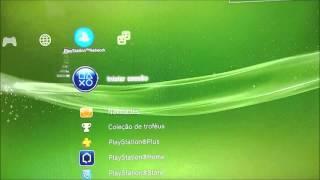 Como Instalar Jogos Playstation 3 Comprados no Mercado Livre