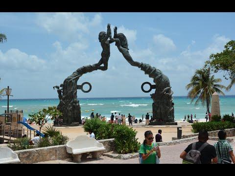 Paquetes Turisticos y Viaje de Año Nuevo en Playa del Carmen