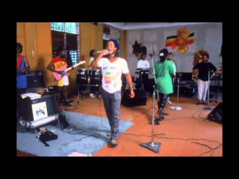 Ziggy Marley and the Melody Makers - Sunsplash 1987 Jamaica Full Show
