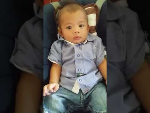 4 Months Baby Boy Happy 4th Monthsarry Baby Ea Youtube