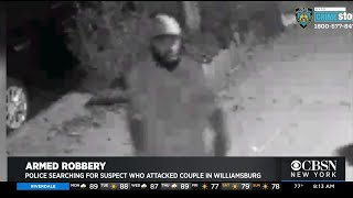 Couple Robbed At Gunpoint In Brooklyn