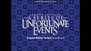 Lemony Snicket's A Series of Unfortunate Events Soundtrack Promo