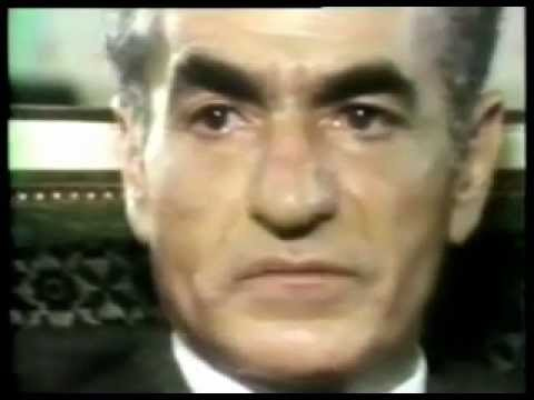 FROM THE GOLDEN YEARS OF IRAN (PAHLAVI DYNASTY) TO THE BETRAYAL OF IRAN AND THE SHAH