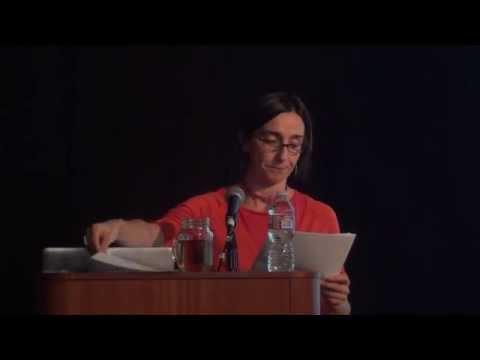 """Cristiana Giordano: """"Political Therapeutics in Italy """""""