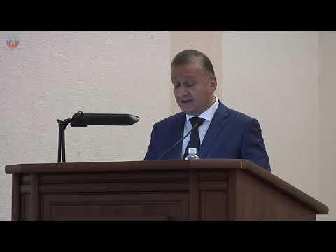 lgikvideo: Об архитектурной привлекательности столицы ЛНР
