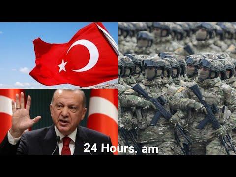 Սենսացիոն.  Թուրքիայում վիճակը ծայրահեղ ծանր է... տեսեք,  թե ինչ է կատարվել