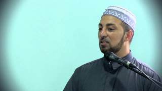 О достоинствах Рамадана. Урок в ИКЦ Киева
