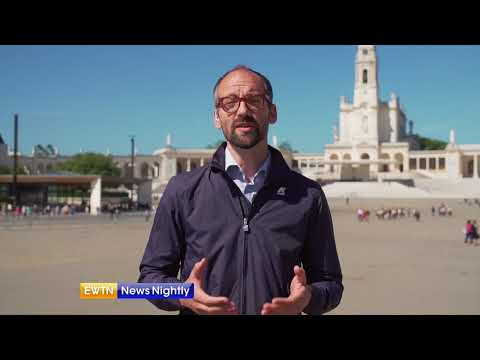 The State of the Catholic Church in Portugal - ENN 2018-06-14