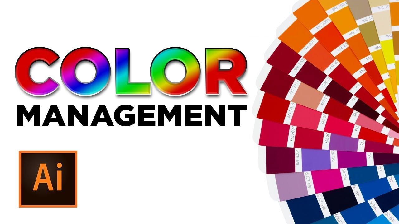 Ral Cmyk Adobe Illustrator Color Management Pantone Cmyk Rgb