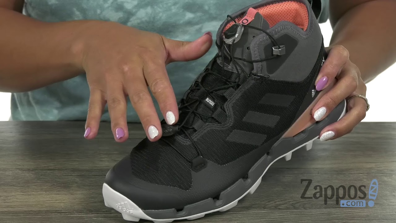 adidas Outdoor Terrex Fast Mid GTX® Surround SKU: 8986569