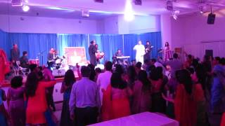 Dekha Jo Tujhe Yaar - Live Indian Bollywood and Garba Music Band - NJ, NY, AZ, OH, GA