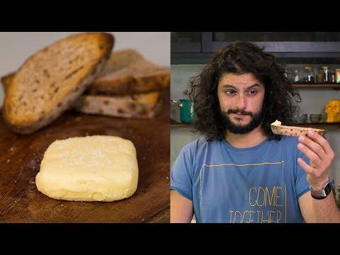 como-fazer-manteiga-caseira-|-cozinha-basica