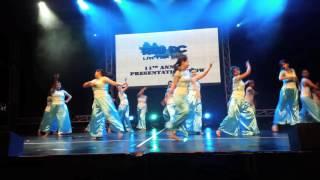 Saiyyan contemporary performance #RSUDC #Summersplash 2016