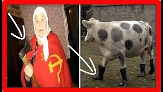 Only in Russian Crazy Compilation / 👍 Meanwhile in Russia Fails 19
