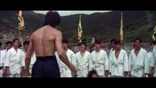 Enter The Dragon extra loving it