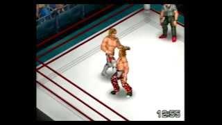 もしも・・NJPWとWWEが業務提携したら、こんなマッチメイクが見たいシリ...