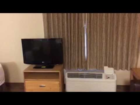 Extended Stay America Phoenix Blitmore Room For NFL Meeting