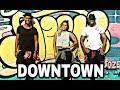 Downtown Anitta J Balvin Choreography Mixfit mp3