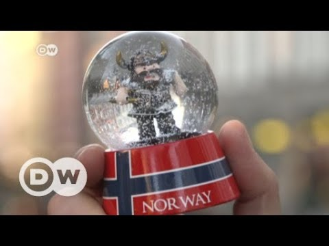 Road to Brexit: is Norway's EU deal a model for the UK? | DW English
