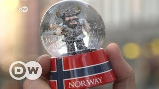 Road to Brexit: is Norway