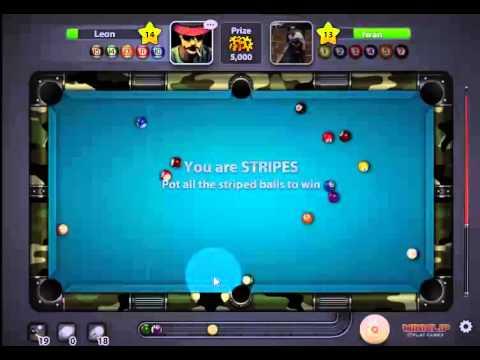 billard 8 pool pc startimes