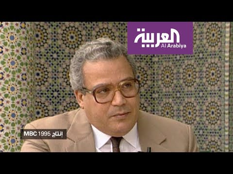 هذا هو: جابر عصفور الكاتب والمفكر ووزير ثقافة مصر الأسبق  - نشر قبل 13 ساعة