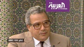 هذا هو: جابر عصفور الكاتب والمفكر ووزير ثقافة مصر الأسبق