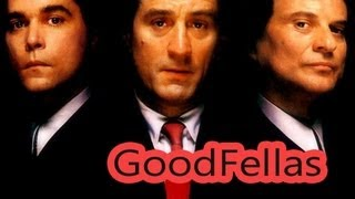 Good Fellas - Drei Jahrzehnte in der Mafia - Review (Gangster Movie Special)