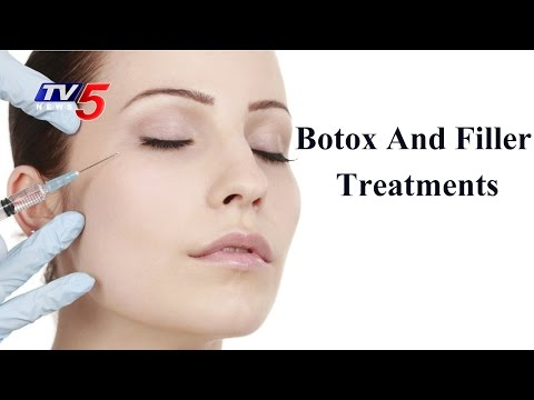 Botox And Filler Treatment For Skin Problems | Vibes Clinic | Health File | TV5 News