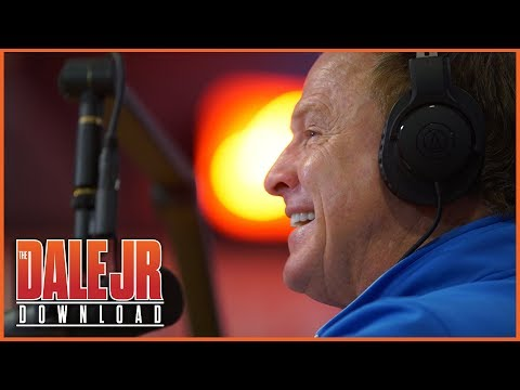 Dale Jr. Download: Earnhardt, The Friend And Foe