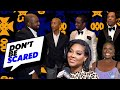 Papoose schools Joe Budden, Kanye vs Jay-Z, Deborah Joy Winans talks Holiday AF| Don't Be Scared