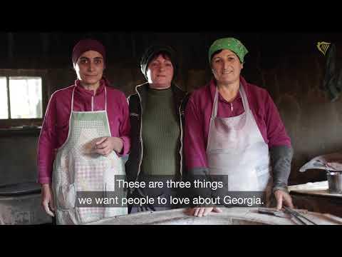 #RyanairStories: Georgia