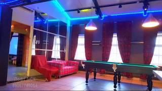 Лофт Мск - помещение для мероприятий и детских праздников