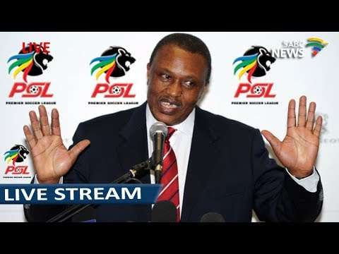 PSL boss Irvin Khoza addresses media on Moses Mabhida Stadium violence