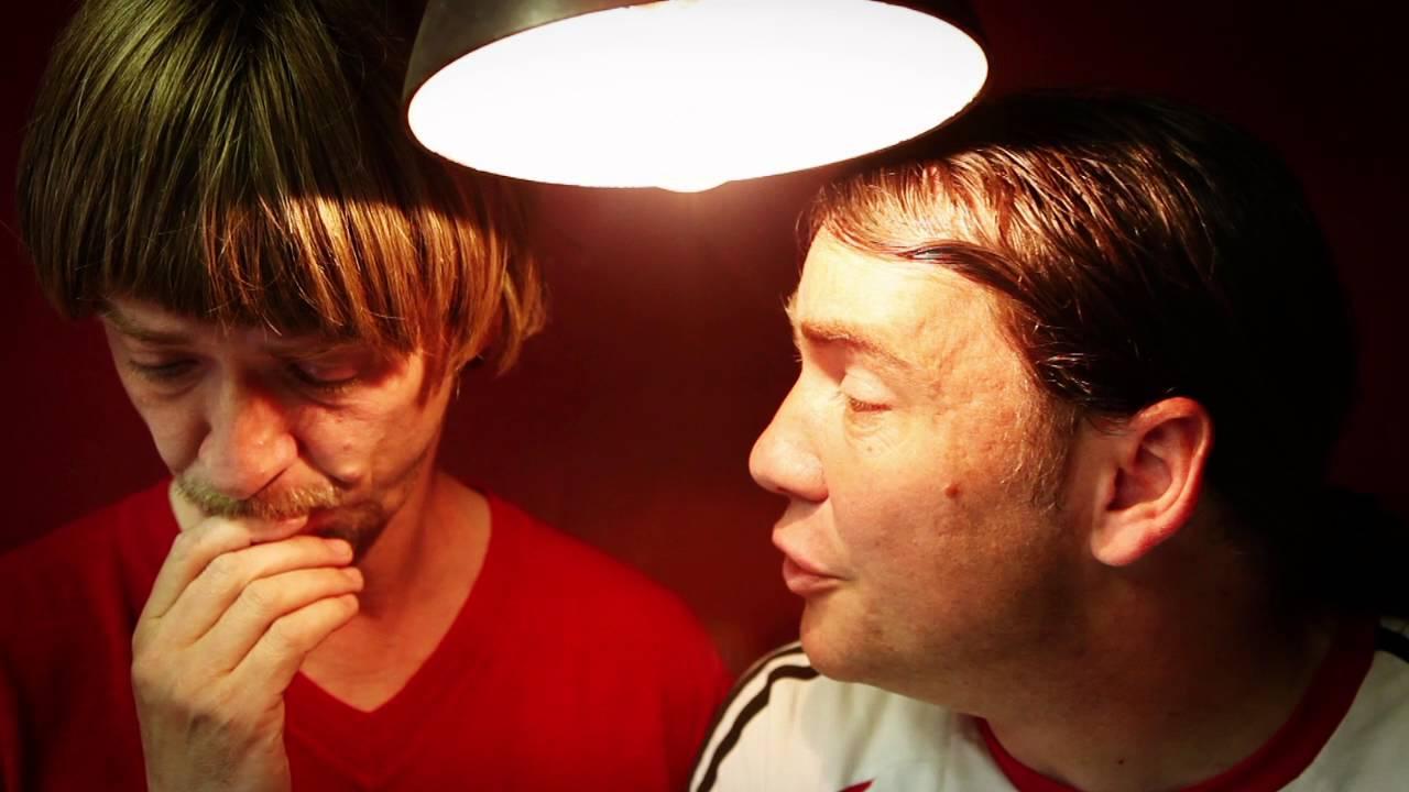 ELSTERGLANZ und der Schlüssel für die Weibersauna  - Trailer