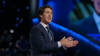 A Surge is Coming - Joel Osteen