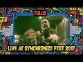 Tulus live at SynchronizeFest   6 Oktober 2017
