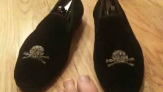 My Broken Left Foot, Pt. 23 - Shoes!