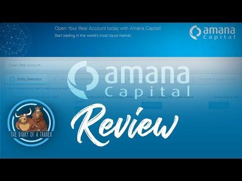 Amana Capital Review 2019 | Amana Financial Services