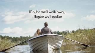 Jonas Blue - Perfect Strangers ft. JP Cooper lyrics HD