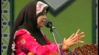Apa Khabar Selangor Episod 25 Bhgn 2 - Kibar Jalur Gemilang dan Ramadhan Mengangkat Martabat Wanita